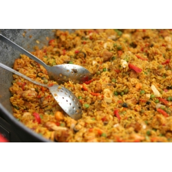 Paella Fraccionada de Arroz Mixto