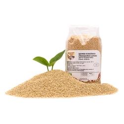 Pack lanzamiento. Quinoa Ecológica integral (sin saponina) 4 x 500g